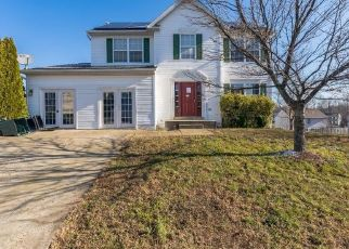 Foreclosed Home in Upper Marlboro 20772 HUMMINGBIRD LN - Property ID: 4490838809