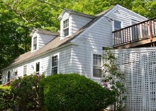 Foreclosed Home in North Branford 06471 SEA HILL RD - Property ID: 4490847110
