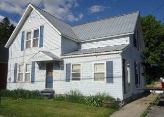 Foreclosed Home in Chateaugay 12920 RIVER ST - Property ID: 4490869456