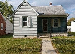 Foreclosed Home in Richmond 23222 PATRICK AVE - Property ID: 4490892223