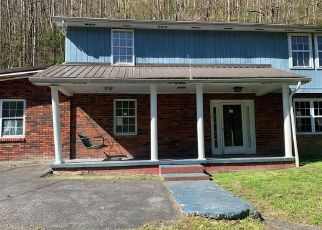 Foreclosed Home in Lovely 41231 RIVER FRONT RD - Property ID: 4490910629