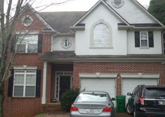 Foreclosed Home in Atlanta 30338 VERNON OAKS WAY - Property ID: 4490938215