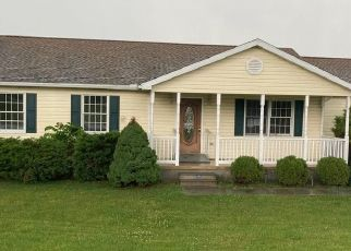 Foreclosed Home in Berkeley Springs 25411 WRENWOOD LN - Property ID: 4491003477