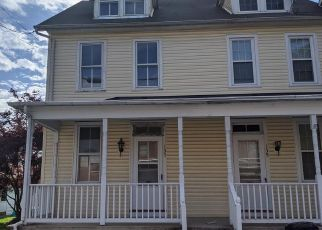 Foreclosed Home in Gettysburg 17325 N STRATTON ST - Property ID: 4491005225