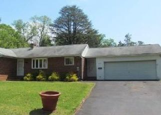 Foreclosed Home in Wenonah 08090 N PRINCETON AVE - Property ID: 4491015298