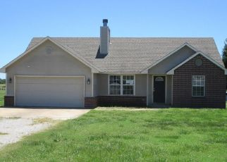 Foreclosed Home in Ramona 74061 W 3230 DR - Property ID: 4491042909