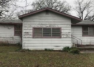 Foreclosed Home in Nocona 76255 LAKE ST - Property ID: 4491044653
