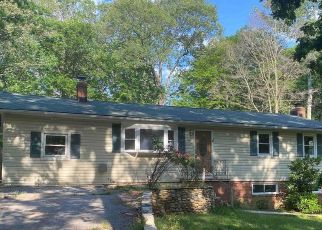 Foreclosed Home in Brandywine 20613 DUCKETT RD - Property ID: 4491068295