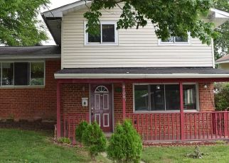 Foreclosed Home in Silver Spring 20906 FERRARA DR - Property ID: 4491088443
