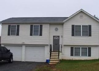 Foreclosed Home in Shenandoah 22849 HIGH KNOLL TER - Property ID: 4491170341