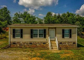 Foreclosed Home in Greeneville 37745 HOLLY CREEK RD - Property ID: 4491189622