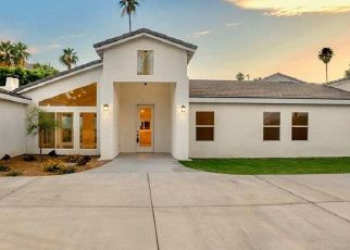 Foreclosed Home in Rancho Mirage 92270 SAHARA RD - Property ID: 4491209773