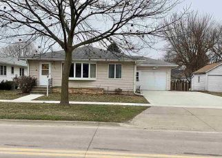 Foreclosed Home in Grundy Center 50638 G AVE - Property ID: 4491237351
