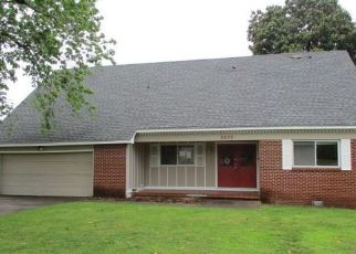 Foreclosed Home in Muskogee 74403 IRVING ST - Property ID: 4491270646