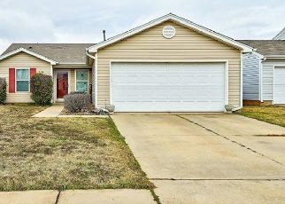 Foreclosed Home in Norman 73069 CALLA LILY LN - Property ID: 4491274586