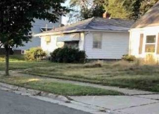Foreclosed Home in Akron 44305 MANITOU AVE - Property ID: 4491282468