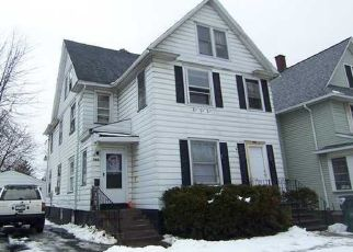 Foreclosed Home in Rochester 14615 FLOWER CITY PARK - Property ID: 4491367883