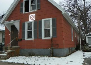 Foreclosed Home in Rochester 14606 RUGRAFF ST - Property ID: 4491409931