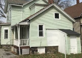 Foreclosed Home in Rochester 14605 6TH ST - Property ID: 4491421298