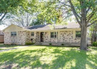 Foreclosed Home in Dallas 75227 SYMPHONY LN - Property ID: 4491443193