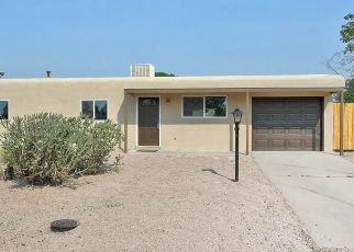 Foreclosed Home in Rio Rancho 87124 GRAL TREVINO DR SE - Property ID: 4491458984