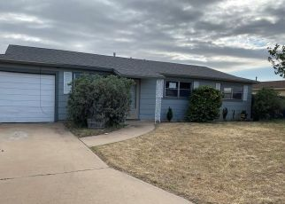 Foreclosed Home in Odessa 79762 E 49TH ST - Property ID: 4491461599