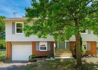 Foreclosed Home in Columbus 43229 ENDICOTT RD - Property ID: 4491512402