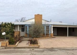 Foreclosed Home in San Angelo 76903 E 27TH ST - Property ID: 4491524672