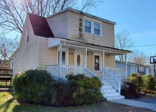 Foreclosed Home in Glassboro 08028 MCKINLEY AVE - Property ID: 4491551831