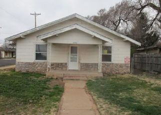 Foreclosed Home in Amarillo 79106 S LOUISIANA ST - Property ID: 4491669642