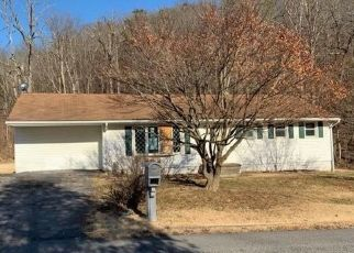 Foreclosed Home in Cumberland 21502 GROWDENVALE DR NE - Property ID: 4491677969