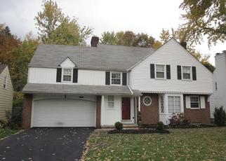 Foreclosed Home in Cleveland 44118 SEATON RD - Property ID: 4491715632