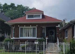 Foreclosed Home in Chicago 60617 S CALHOUN AVE - Property ID: 4491790523