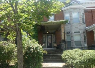 Foreclosed Home in Baltimore 21216 HARLEM AVE - Property ID: 4491855782