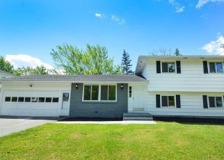 Foreclosed Home in Rochester 14624 RIVIERA DR - Property ID: 4491865413