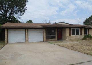 Foreclosed Home in Odessa 79762 E 51ST ST - Property ID: 4491869803