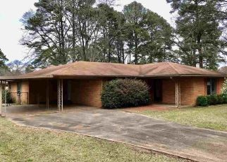 Foreclosed Home in Marshall 75672 REDWOOD TRL - Property ID: 4491871996