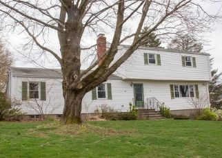 Foreclosed Home in Trumbull 06611 ZEPHYR RD - Property ID: 4491941170