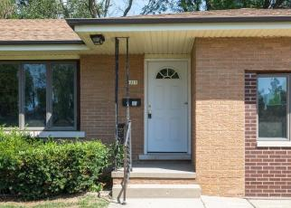 Foreclosed Home in Peoria 61604 W GILBERT AVE - Property ID: 4491988929