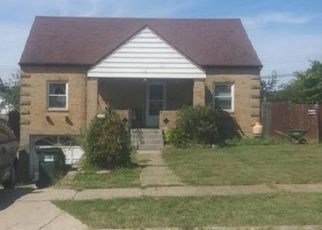Foreclosed Home in Cincinnati 45216 BANBURY ST - Property ID: 4492041478