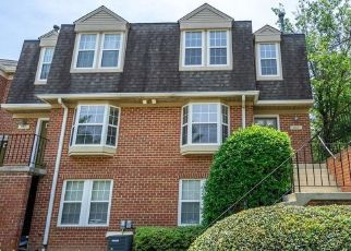 Foreclosed Home in Silver Spring 20906 YORKSHIRE WOODS DR - Property ID: 4492049361