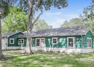 Foreclosed Home in Rosenberg 77471 GEORGE ST - Property ID: 4492081781