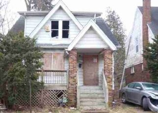 Foreclosed Home in Detroit 48224 PROMENADE ST - Property ID: 4492110233