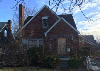Foreclosed Home in Detroit 48205 HAYES ST - Property ID: 4492133449