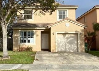 Foreclosed Home in Homestead 33035 SE 20TH TER - Property ID: 4492147468