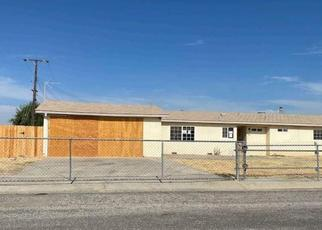 Foreclosed Home in Porterville 93257 MONTGOMERY AVE - Property ID: 4492170235