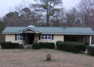 Foreclosed Home in Woodbury 30293 CARROLL CHUNN RD - Property ID: 4492300765