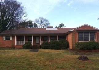 Foreclosed Home in Greensboro 27410 IDLEWILD AVE - Property ID: 4492335801