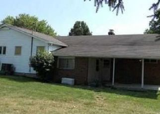 Foreclosed Home in Hebron 43025 HEBRON RD - Property ID: 4492352440