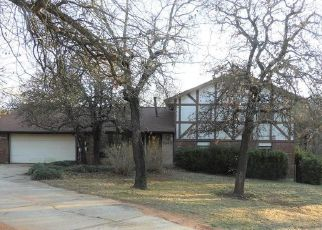 Foreclosed Home in Oklahoma City 73150 RAINTREE DR - Property ID: 4492373909